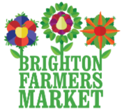 Brighton Farmers Market -logo small